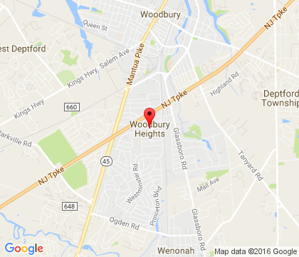 Master Locksmith Store Woodbury Heights, NJ 856-532-0032